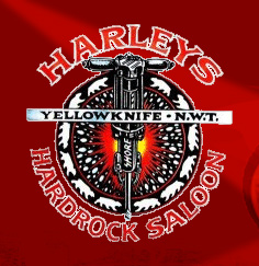 Harleys Logo
